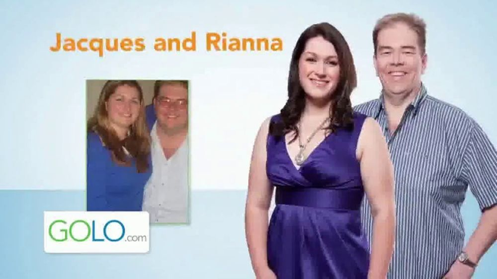 GOLO TV Commercial, 'Lose Weight Without Dieting'