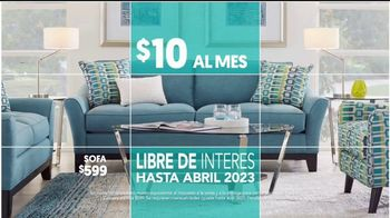 Rooms to Go Venta de Aniversario TV Spot, 'Ofertas' [Spanish] - Thumbnail 7