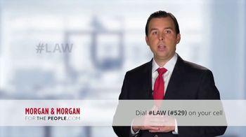 Morgan and Morgan Law Firm TV Spot, 'Negligent Landlords' - Thumbnail 10