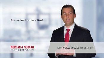 Morgan and Morgan Law Firm TV Spot, 'Negligent Landlords' - Thumbnail 7