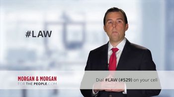 Morgan and Morgan Law Firm TV Spot, 'Negligent Landlords' - Thumbnail 8