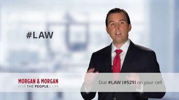 Morgan and Morgan Law Firm TV Spot, 'Negligent Landlords' - Thumbnail 9