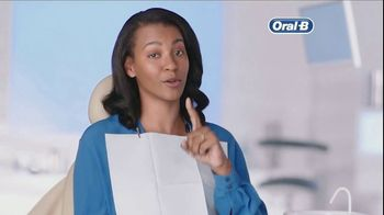 Oral-B TV Spot, 'Cleans Better'