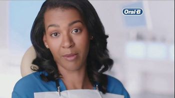 Oral-B TV Spot, 'Cleans Better' - Thumbnail 2