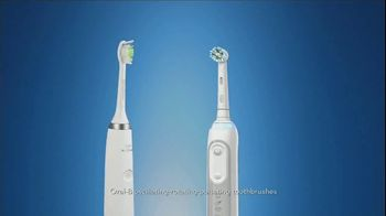 Oral-B TV Spot, 'Cleans Better' - Thumbnail 7