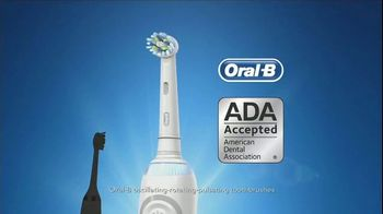 Oral-B TV Spot, 'Cleans Better' - Thumbnail 8