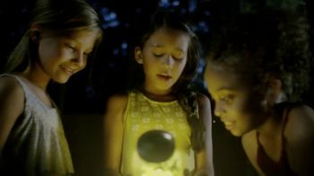 Creation Museum TV Spot, 'Fireflies: I Wonder' - Thumbnail 4