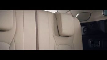 Lexus TV Spot, 'The World Is Your Oyster' [T1] - Thumbnail 5