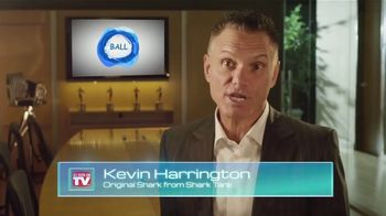 The Breathing Mobile Washer TV Spot, 'On the Go' Featuring Kevin Harrington - Thumbnail 2