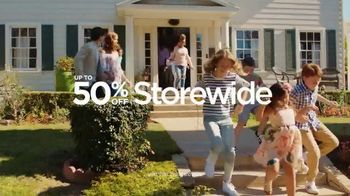 JCPenney TV Spot, 'Sweet Savings' Song by Redbone
