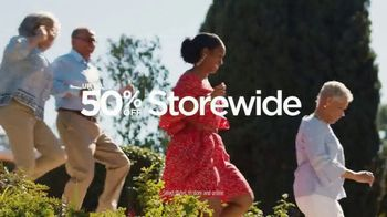 JCPenney TV Spot, 'Sweet Savings' Song by Redbone - Thumbnail 4
