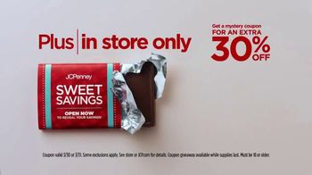 JCPenney TV Spot, 'Sweet Savings' Song by Redbone - Thumbnail 6