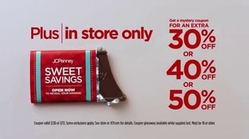 JCPenney TV Spot, 'Sweet Savings' Song by Redbone - Thumbnail 7