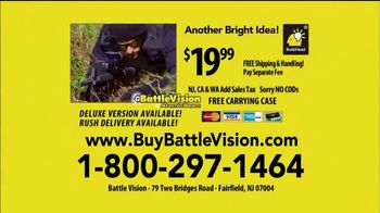 Atomic Beam BattleVision TV Spot, 'When It Matters Most' feat. Hunter Ellis - Thumbnail 10
