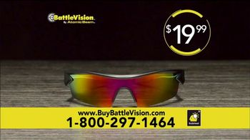 Atomic Beam BattleVision TV Spot, 'When It Matters Most' feat. Hunter Ellis - Thumbnail 8
