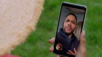 Google Pixel 2 TV Spot, 'Freeform: Grown-ish' Featuring Yara Shahidi - Thumbnail 5