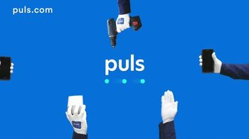 Puls TV Spot, 'On-Demand Professional TV Mounting and Installation' - Thumbnail 1