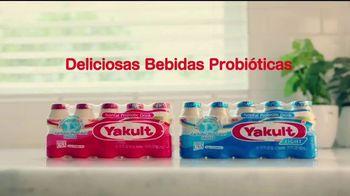 Yakult TV Spot, 'Tantas opciones' [Spanish] - Thumbnail 10
