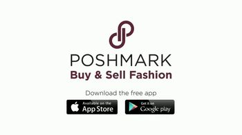 Poshmark TV Spot, '$5 Off Your First Order' - Thumbnail 8