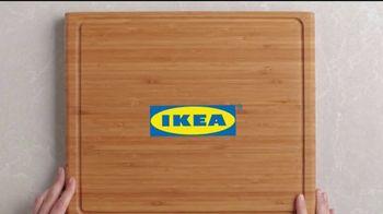 IKEA Evento de Cocina TV Spot, 'School Lunch Offer' [Spanish] - Thumbnail 1