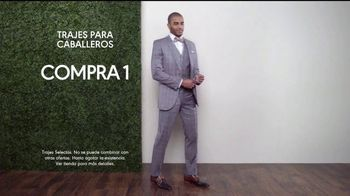 K&G Fashion Superstore TV Spot, 'Celebra la primavera: camisas' [Spanish] - Thumbnail 2