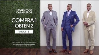 K&G Fashion Superstore TV Spot, 'Celebra la primavera: camisas' [Spanish] - Thumbnail 3