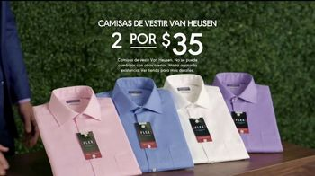 K&G Fashion Superstore TV Spot, 'Celebra la primavera: camisas' [Spanish] - Thumbnail 5