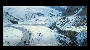 2018 Jaguar F-PACE TV Spot, 'Adapt' [T2] - Thumbnail 6