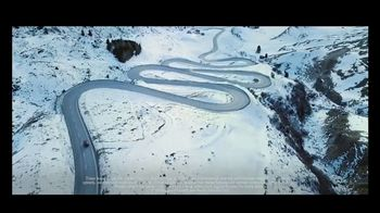 2018 Jaguar F-PACE TV Spot, 'Adapt' [T2] - Thumbnail 7