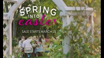 Belk Easter Sale TV Spot, 'Full Bloom' - Thumbnail 10