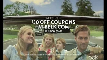 Belk Easter Sale TV Spot, 'Full Bloom' - Thumbnail 5