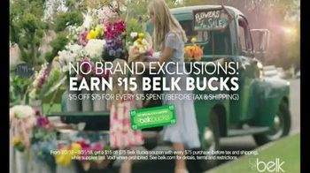 Belk Easter Sale TV Spot, 'Full Bloom' - Thumbnail 7
