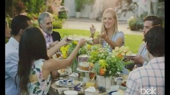 Belk Easter Sale TV Spot, 'Full Bloom' - 101 commercial airings