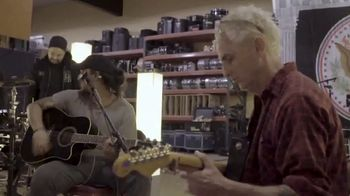 Treehouse TV Spot, 'Try So Hard: Rickardo' Featuring Mike McCready - Thumbnail 1