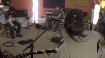 Treehouse TV Spot, 'Try So Hard: Rickardo' Featuring Mike McCready - Thumbnail 4
