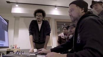 Treehouse TV Spot, 'Try So Hard: Rickardo' Featuring Mike McCready - Thumbnail 5