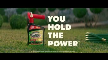 Spectracide Triazicide Insect Killer TV Spot, 'You Hold the Power' - Thumbnail 10