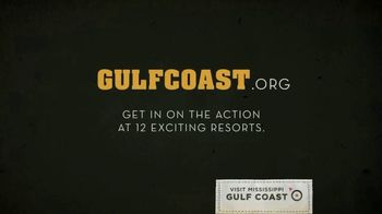 Mississippi Gulf Coast TV Spot, 'Game on and on and on and On' - Thumbnail 7
