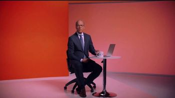 The More You Know TV Spot, 'Digital Literacy' Featuring Lester Holt - 53 commercial airings