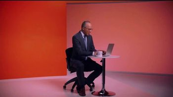 The More You Know TV Spot, 'Digital Literacy' Featuring Lester Holt - Thumbnail 1