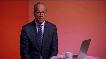The More You Know TV Spot, 'Digital Literacy' Featuring Lester Holt - Thumbnail 4
