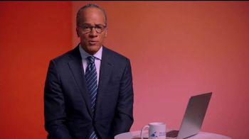 The More You Know TV Spot, 'Digital Literacy' Featuring Lester Holt - Thumbnail 5