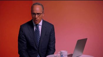 The More You Know TV Spot, 'Digital Literacy' Featuring Lester Holt - Thumbnail 6