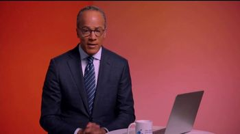 The More You Know TV Spot, 'Digital Literacy' Featuring Lester Holt - Thumbnail 9