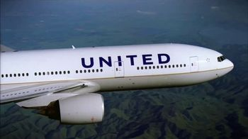 United Airlines MileagePlus TV Spot, 'World-Class Golfing Experience' - Thumbnail 1