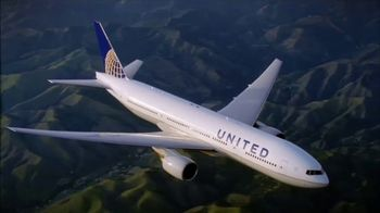 United Airlines MileagePlus TV Spot, 'World-Class Golfing Experience' - Thumbnail 4