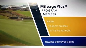 United Airlines MileagePlus TV Spot, 'World-Class Golfing Experience' - Thumbnail 6