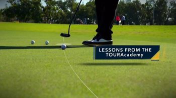 United Airlines MileagePlus TV Spot, 'World-Class Golfing Experience' - Thumbnail 8
