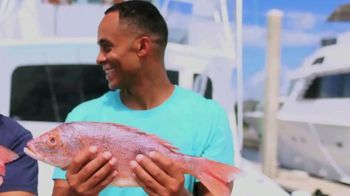 Mississippi Gulf Coast TV Spot, 'Trophy(ish) Fish' - Thumbnail 1