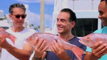 Mississippi Gulf Coast TV Spot, 'Trophy(ish) Fish' - Thumbnail 2